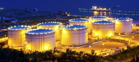 Öl- & Gasindustrie